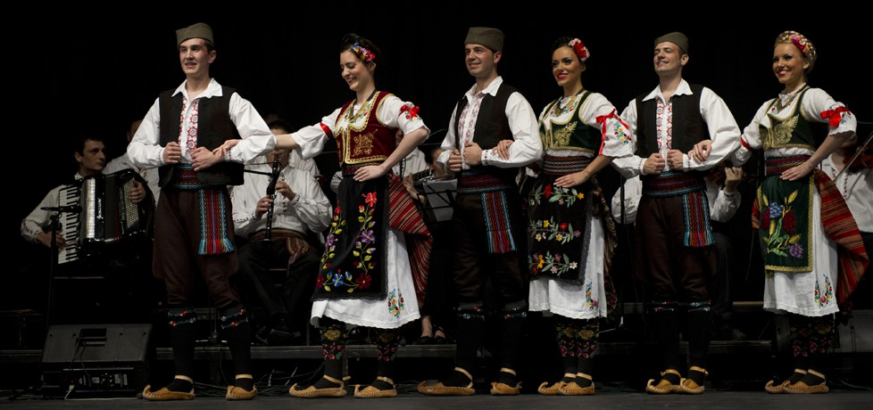 Folklore Dance Ensamble