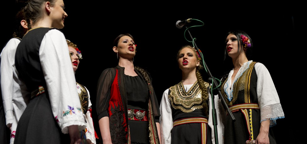 Ethno Singers Group